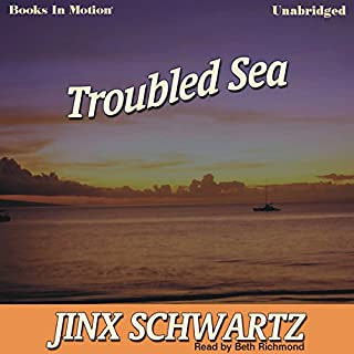 Troubled Sea cover art