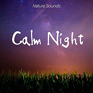Calm Night: Nature Sounds, Lucid Dream, Inner Silence, Ambient Serenity, Long Dream, Total Rest