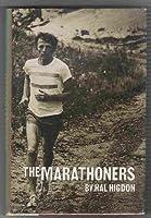 Marathoners 0399206957 Book Cover
