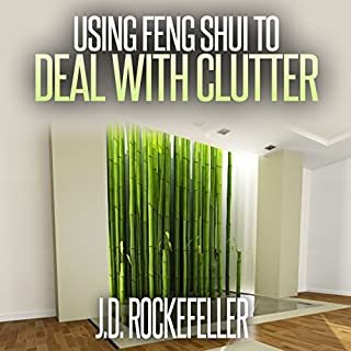 Using Feng Shui to Deal with Clutter cover art