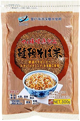 OSK『やく膳健康食品 韃靼そば米』