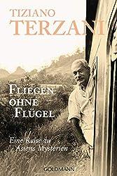 Reiseliteratur: Tiziano Terzani
