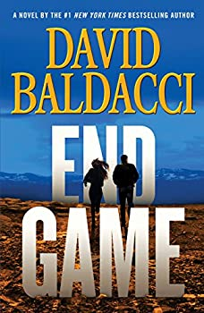 End Game  Will Robie Book 5