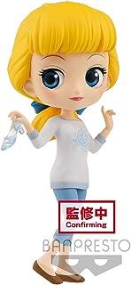 BanPresto - Disney Characters Q posket Cinderella Avatar Style Figure Version A