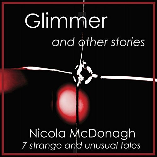 Glimmer and Other Stories cover art