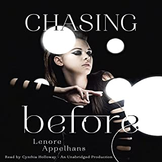 Chasing Before audiobook cover art