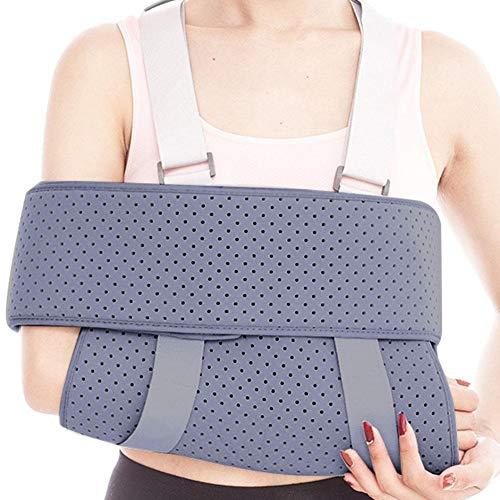 Armschlinge, Schulterstütze Sling Hilft bei der Unterstützung und Hebung der Armverletzung