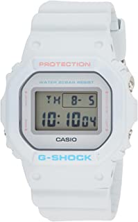 ساعة كاسيو جي شوك رقمية DW-5600SC-8