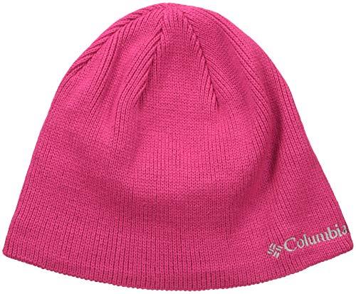 Columbia Bonnet Unisexe, Bugaboo Beanie, Acrylique, Rose (Cactus Pink), Taille unique, 1625971