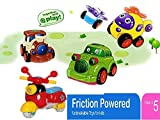 Kid Galaxy Kid Cars