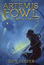 The Atlantis Complex (Artemis Fowl) The Atlantis Complex