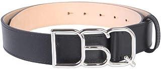 Luxury Fashion | Dsquared2 Womens BEW015301500001M802 Black Belt | Fall Winter 19