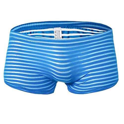 M-2XL Männer Boxershorts Herren Perspektive Underpants Unterhose Unterwäsche Briefs Underwear Panties Unterhosen Retroshorts CICIYONER