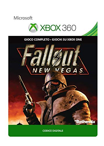 Fallout: New Vegas | Xbox One - Codice download
