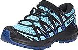 Salomon XA Pro 3D K, Zapatillas de Deporte, Azul (Ethereal Blue/Surf The Web/White), 26 EU