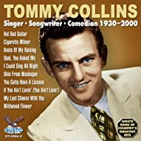 Singer by Tommy Collins (2004-07-06)