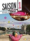 Saison. Vol.1 (+ CD Audio y DVD)