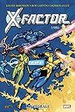 X-Factor - L'intégrale T01 (1986)