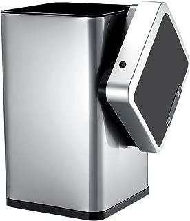 costco automatic trash can recall