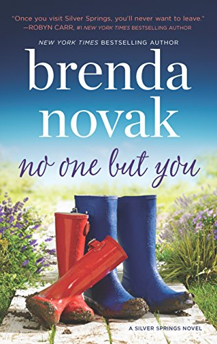 No One but You: A Novel (Silver Springs, 2)