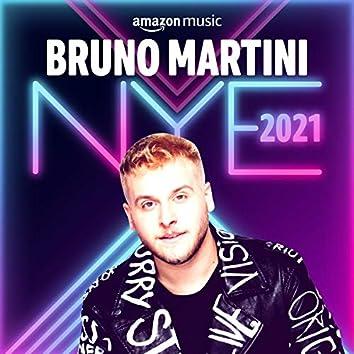 Ano Novo com Bruno Martini