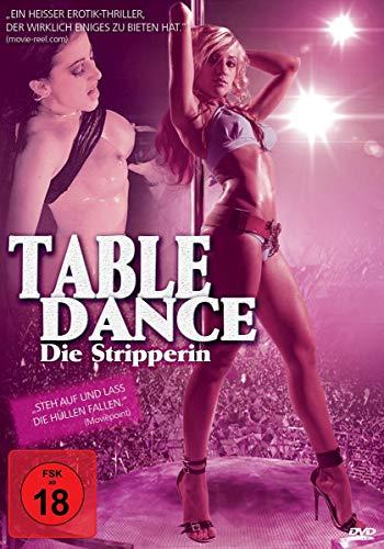 Table Dance-die Stripperin (Uncut)