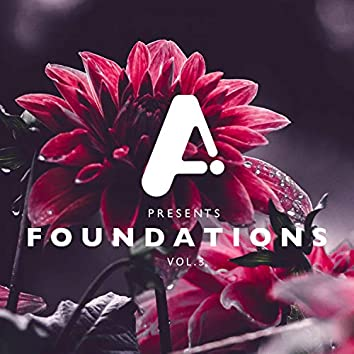 Foundations, Vol. 3
