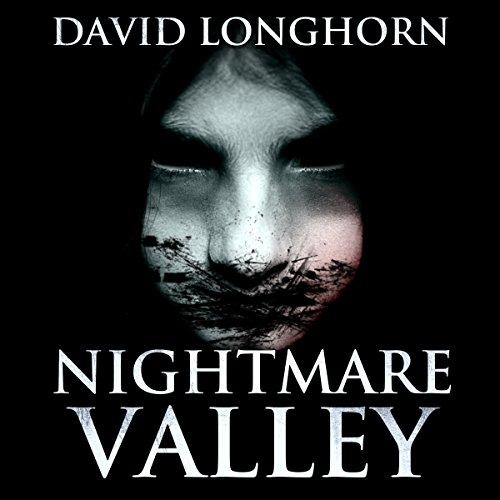 Nightmare Valley audiobook cover art