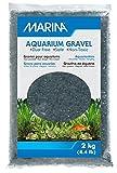 Marina Gravier pour Aquarium Noir 2 kg