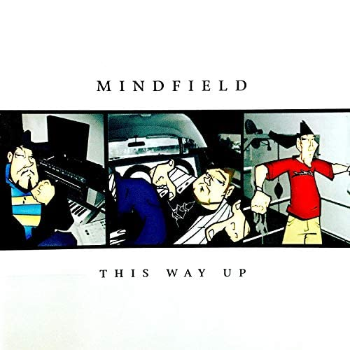 MINDFIELD.