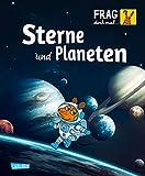 Frag doch mal ... die Maus!: Sterne und Planeten: Die