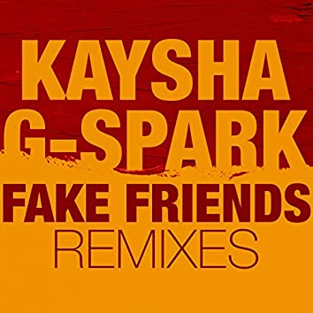 Fake Friends (Remixes)