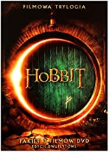 The Hobbit: The Desolation of Smaug / The Hobbit: An Unexpected Journey / The Hobbit: The Battle of the Five Armies (BOX) ...