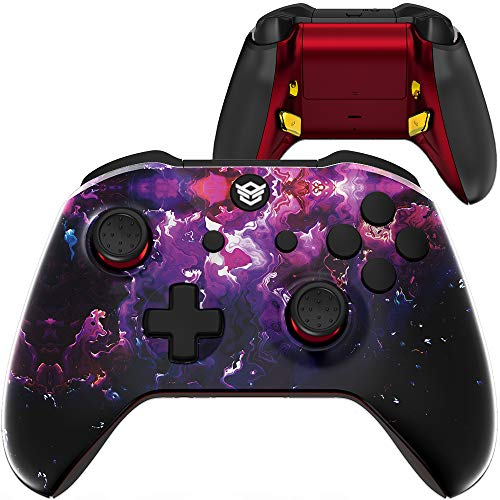 HexGaming Esports Blade Controller 2 Mappable Rear Buttons &...