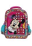 Minnie Mouse Mouse - Mochila escolar para niños y niñas, diseño de Tornister