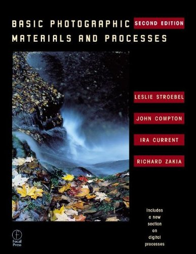 Basic Photographic Materials and...