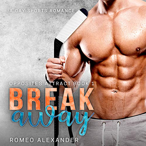 Breakaway  By  cover art