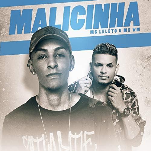MC Leléto & MC WM