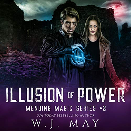 Illusion of Power cover art