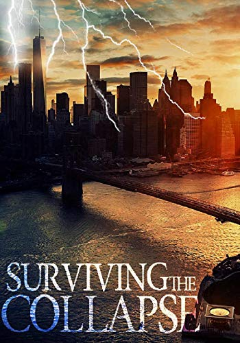Surviving the Collapse (EMP Survival in a Powerless World- Series Book 4) by [James Hunt]