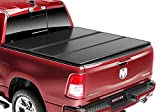 Rugged Liner E-Series Hard Folding Truck Bed Tonneau Cover | EH-HRL17 | Fits 2017 -2020...