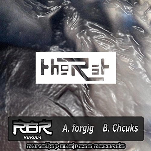 RBR004 theRst - forgig/Chcuks