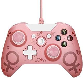 XYXZ Gamepad Controller Joysticks Mobile, Pc Controller Usb Wired Gamepad Wired Gaming Joystick Para Xbox 360, Controlador...
