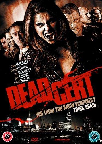 Dead Cert [DVD]