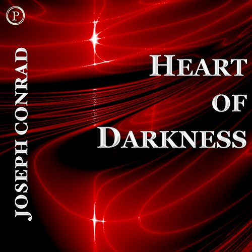 Heart of Darkness                   De :                                                                                                                                 Joseph Conrad                               Lu par :                                                                                                                                 Richard Thomas                      Durée : 4 h et 27 min     Pas de notations     Global 0,0