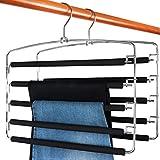 Best Pants Hangers - TOPIA HANGER Pants Hangers Slacks Hangers 2 Pack Review