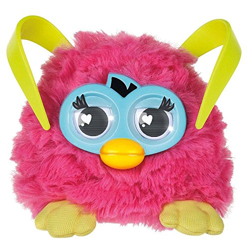 Furby Party Rockers - Teal Twitby