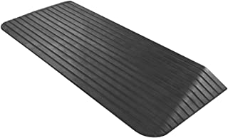Silver Spring Solid Rubber Threshold Ramp - 2