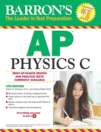 AP Physics C (Barron's AP Physics C)