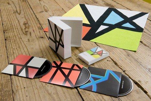 ミュージック・コンプリート:風呂敷ボックス・セット [3枚組CD+カセットテープ+風呂敷 / 限定BOX] (TRCPBOX200)